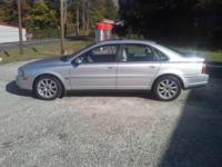 i have a 2003 volvo s80 t6 139, 000 miles motor is very