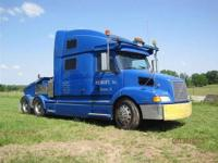 Specifications Quantity 1 Year 2003 Manufacturer VOLVO