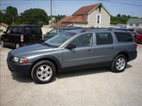 Options Included: All Wheel Drive, Alloy Wheels,