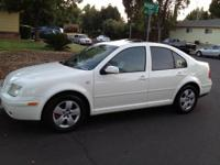 2003 VW JETTA GLS 1.8-T, AUTO/SPORTS PACK,ALL POWER,