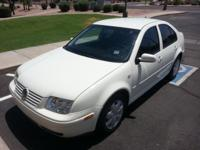 For sale 2003 VW Jetta! New Engine put into it with