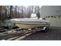 2003 Wellcraft 180 Fisherman center console in good