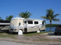 2003 Winnebago Adventurer; 2 slides; 35'; 27,000 mi.; 2