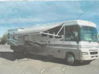 Motor Home is in very good condition. 43,000 miles.