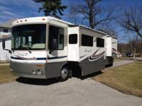 Up for sale is my 2003 Winnebago 36 foot Journey DL. If