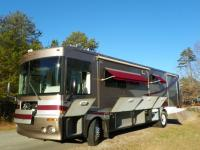 Winnebago journey 2003 in excellent shape, no rust or