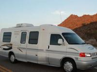 Rialta 22HD 201 HP VR-6, LOADED! Great MPG's,