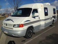 2003 Winnebago Rialta 22QD, EXCELLENT CONDITION,
