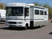 Description MUST SEEThis 2003 Winnebago Sightseer is a