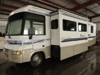 Make: Winnebago Year: 2003 VIN Number: