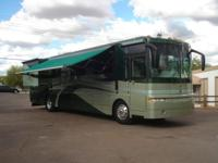 2003 Winnebago Ultimate Freedom Model: 40ED CLASS A