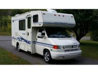 2003 Winnebago Vista 21B, 2003 Winnebago Vista 21B on