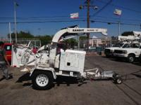 2003 Wood/Chuck Bandit 95 03' Bandit Chipper Model 95