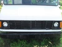 Step Van P30 Car Parts For Sale In The Usa Used Car Part