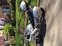 2003 Yamaha FJR 1300, 26300 miles, always garaged,