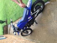 Great Little Bike! Professionally tuned recently, turns