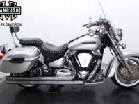 2003 Yamaha Road Star SE Are you ready to rumble? The