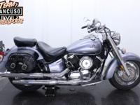 2003 Yamaha V Star 1100 Classic The V Star 1100