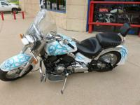 "Motorcycle Cruiser crowned it both ""Cruiser of the"