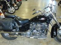 2003 Yamaha V Star Classic CHECK OUT THIS MIDDLEWEIGHT