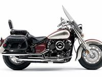 Motorcycles Cruiser 322 PSN . Long and low with a