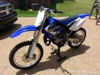 I have a yz125 that I am desiring to sell. I simply