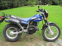 03 YZ250 in good condition, engine was rebuilt this