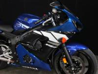 2003 Yamaha YZF-R6 Bang for the buck...R-6 Is it the