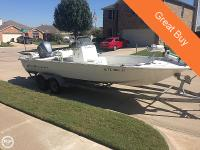 This is an excellent 24' Bay boat, Great for fishing,