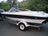 Hey there i have an extremely nice 2003 bayliner 195
