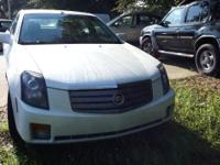 ** Beautiful 2003 Cadillac CTS trade in ** Sporty Ride