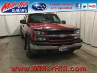 2003 Chevrolet Silverado 1500 HD LS 6.0L V8 ready and