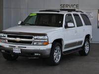 This 2003 Chevrolet Tahoe Z71 is offered to you for