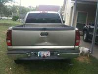 03 chevy silverado v6 127000 miles for more info please