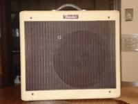 2003 Fender Blues Junior - Blonde Edition great amp i