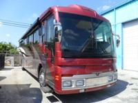 Pre-Owned 2003 Fleetwood RV American Eagle Motor Home