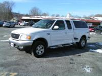 THIS IS A 2 OWNER TRUCK 2ND OWNER TOOK DELIVERY IN 2006