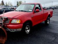 2003 Ford F150 XL, select up,4 * 4, 6 cylinders,192 K