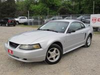 Options:  2003 Ford Mustang Deluxe|This Outstanding