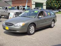 2003 Ford Taurus SEL Deluxe*** Automatic 94542 miles