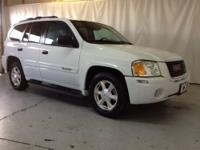 2003 GMC Envoy Sport Utility SLE Our Location is:
