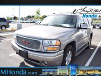Land a deal on this 2003 GMC Yukon Denali LUXU before