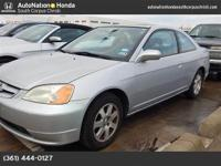 This 2003 Honda Civic EX is proudly offered by