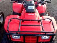 Make: Honda Year: 2003 Condition: Used Looking for some