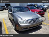 2003 Mercedes-Benz C-Class Our Location is: