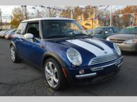 THIS G��03 MINI COOPER S IS THE EPITOME OF FUN AND