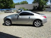 CALL FOR DETAILS AT # OR  ONLY$4500.00 OR B/O 350 z 6