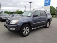 2003 Toyota 4Runner Our Location is: AutoNation Honda