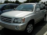 PWR SUNROOF, SIDE-IMPACT AIRBAGS, TOWING PREP PKG,