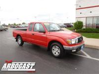 Great Little Truck! Very Clean! New Tires - CD Player -